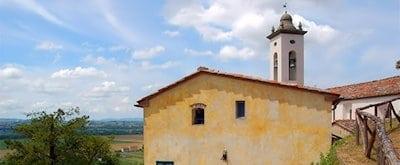 Ferienhaus Palaia