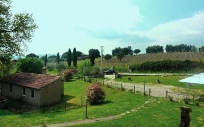 Ferienhaus Pitigliano 2 (27)