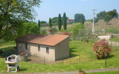 Ferienhaus Pitigliano 2 (34)