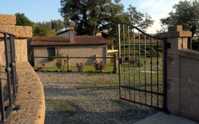 Ferienhaus Pitigliano 2 (38)
