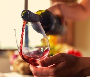 Urlaub im Weingut: Weinprobe im Landgut Terricciola