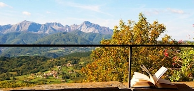 Villa Collemandina - Garfagnana