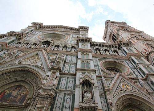 Florenz - Santa Mara del Fiore