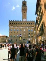 Florenz - Palazzo Vecchio