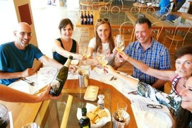 Freizeitaktivitäten Toskana | Weinprobe mit dem Önologen