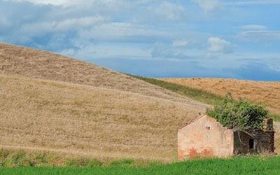 Barrierearme Feriendomizile | Toscana Forum