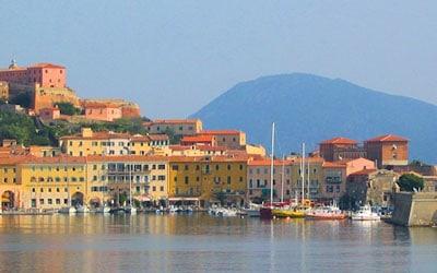 Toskana Ferienhäuser am Meer