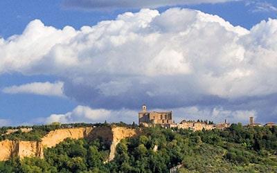Ferienhäuser zur Alleinnutzung | Toscana Forum