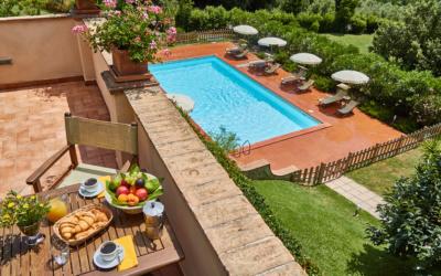 Ferienhaus In Toscana (12)