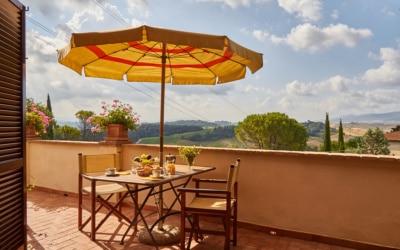Ferienhaus In Toscana (2)