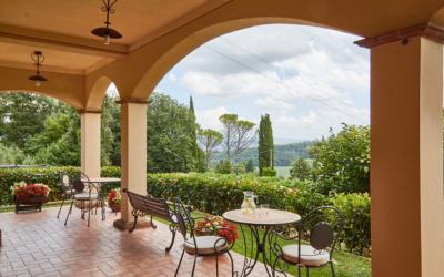 Ferienhaus In Toscana (30)