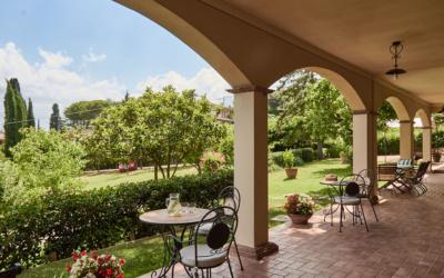 Ferienhaus In Toscana (31)