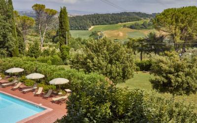 Ferienhaus In Toscana (36)