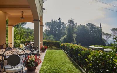 Ferienhaus In Toscana (46)
