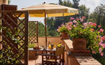 Ferienhaus In Toscana (72)