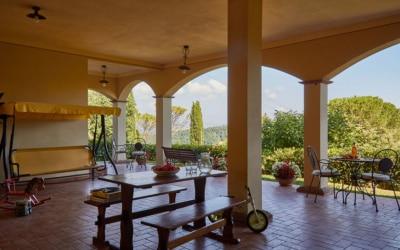 Ferienhaus In Toscana (91)