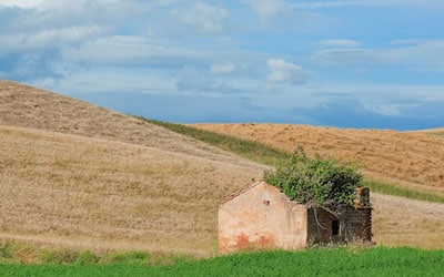 Häuser mit flexibler Anreise | Toscana Forum