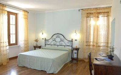 Hotels und Zimmer in der Toskana