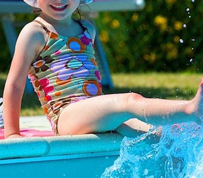 Kinderfreundliche Ferienhäuser