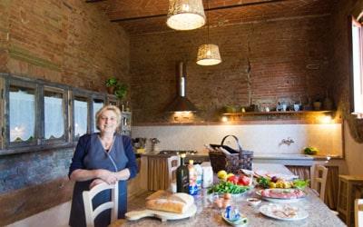 Kochkurs in der Toskana für Alleinreisende