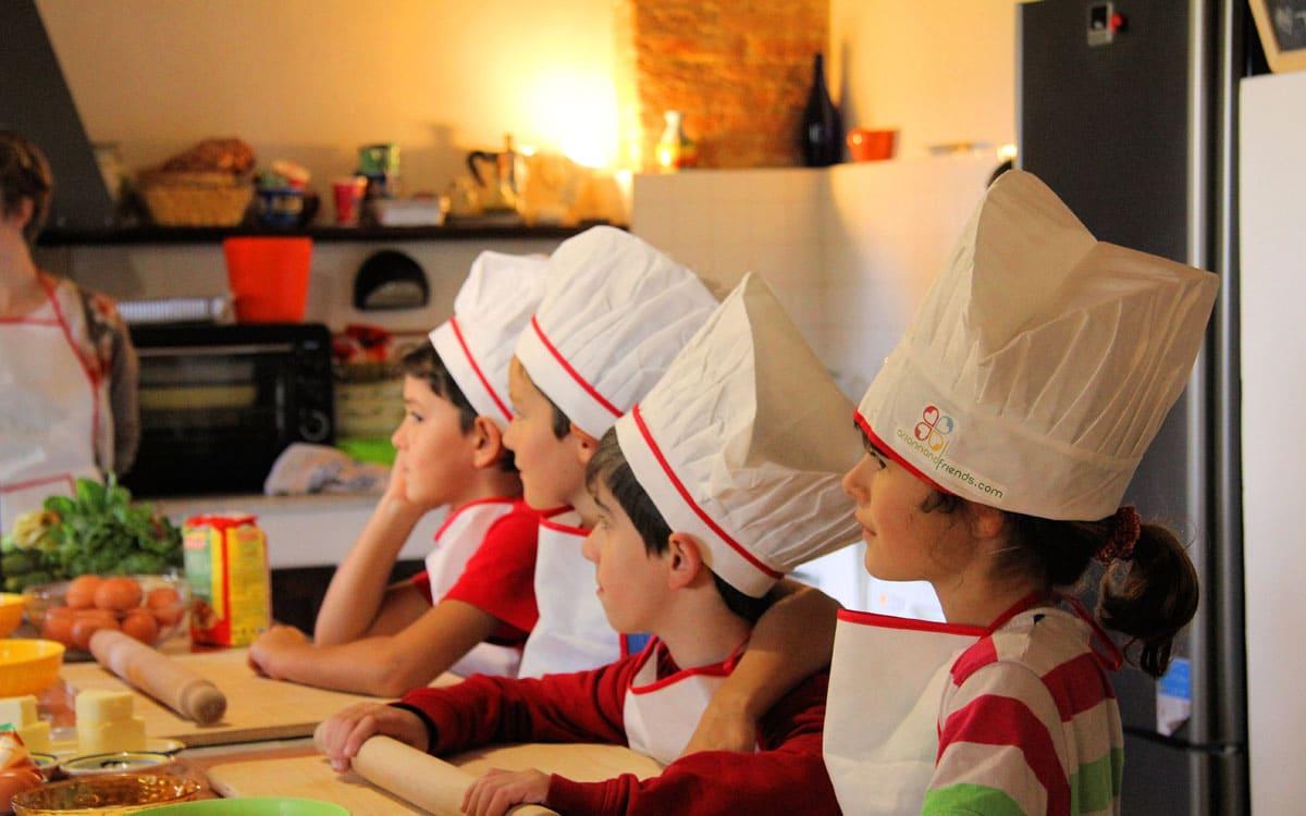 Kochkurs für Kinder (1)