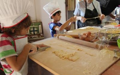 Kochkurs für Kinder (11)