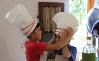 Kochkurs für Kinder (16)