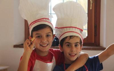 Kochkurs für Kinder (17)