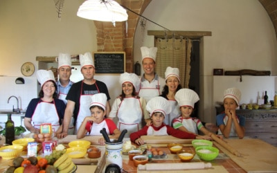 Kochkurs für Kinder (2)