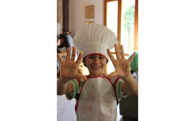 Kochkurs für Kinder (3)