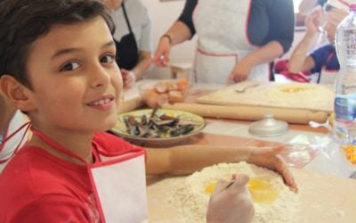 Kochkurs für Kinder (9)