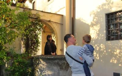 Kochkurs in der Renaissance Villa (4)