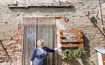 Kochkurs in der Toskana