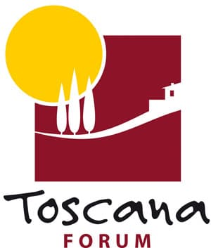 Toscana Forum Logo Footer