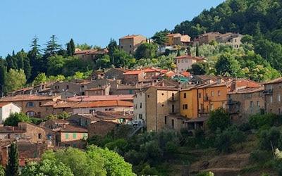 Günstige Ferienhäuser in der Toskana