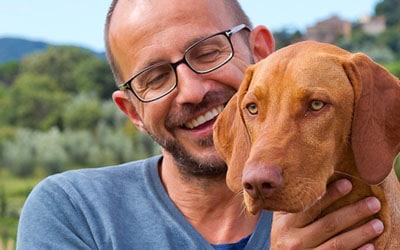 Urlaub mit Hund | Toscana Forum