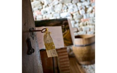 Weinprobe in der Burg (19)