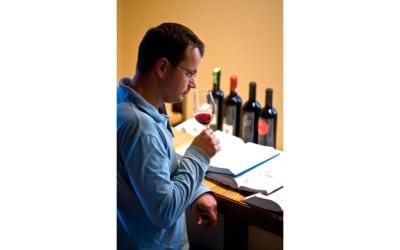 Weinprobe in der Burg (28)