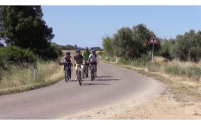 geführte Fahrradtouren durch die Toskana (1)
