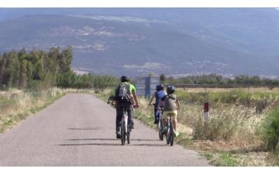 geführte Fahrradtouren durch die Toskana (2)