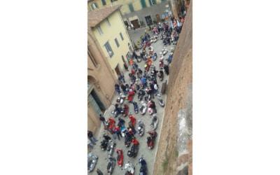 geführte Vespa Touren in der Toskana (4)