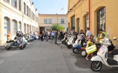 geführte Vespa Touren in der Toskana (7)