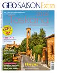 GeoSaison Toskana Extra 2018