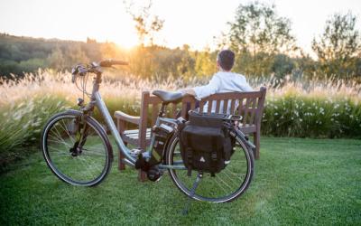 mit Fahhrädern durch die Toskana (4)