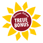 Toscana Forum Treue Bonus Siegel