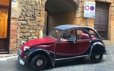 Toscana Forum Mietwagen Service