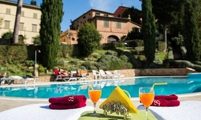 Toskana Urlaubsarten