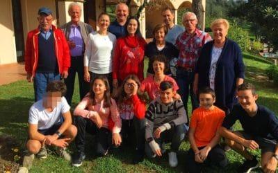 """""""Familienurlaub einmal anders"""""""