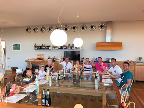 Gutschein für Weinproben