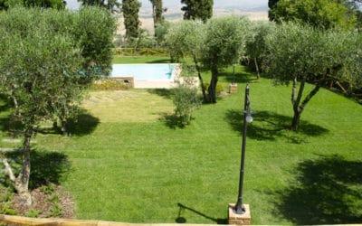 Ferienwohnungen Lajatico 1